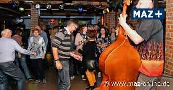 Brandenburg an der Havel - DJ-Livestream im Fonte: Erfolgreiche Tanzparty trotz Corona - Märkische Allgemeine Zeitung