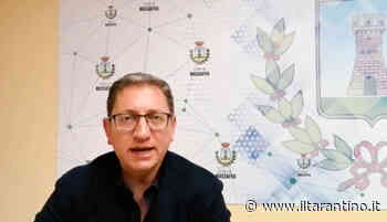Massafra: il sindaco racconta la fase 2 - IlTarantino