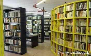 La Biblioteca di Bastia Umbra riapre in sicurezza il 25 maggio - Bastia Oggi