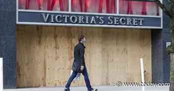 Victoria's Secret to close 250 stores in US and Canada