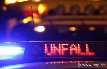 Nach Frontalzusammenstoß: Mann in Auto eingeklemmt - Burgebrach - Passauer Neue Presse