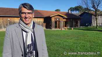 Municipales à Biscarrosse : Manuel Diaz maintient sa candidature pour le second tour - France Bleu