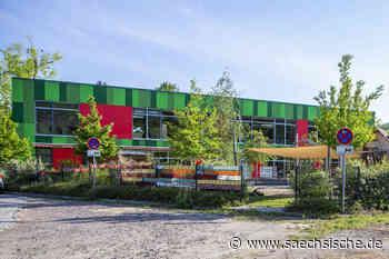 Freital baut einen neuen Kindergarten - Sächsische Zeitung