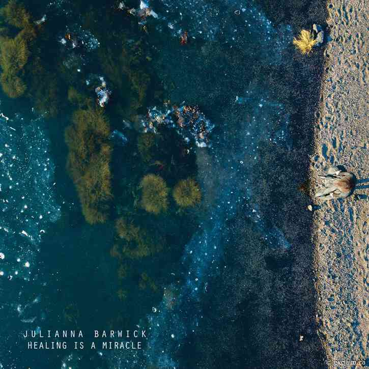 Julianna Barwick Returns with New Album 'Healing Is a Miracle' - Exclaim!