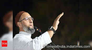 UP govt suspended key labour laws, are they not human? Asks Owaisi