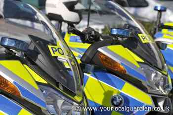 Police plead with drivers following surge of reckless driving
