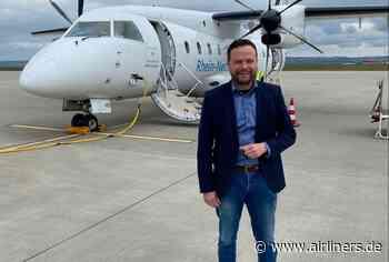 Rhein-Neckar-Air startet von Kassel nach Westerland - airliners.de