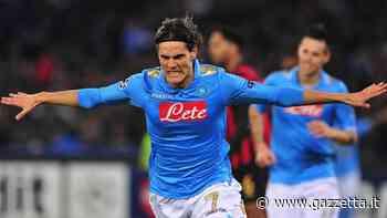 Cavani, quando il Napoli lo soffiò all'Inter