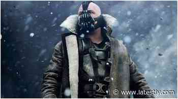 Tom Hardy's Bane Mask is a Hot Favourite With the Masses Amid the Ongoing Coronavirus Pandemic - LatestLY