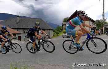 Un été presque plat à Ugine : juste un Critérium cycliste ? - site lasavoie.fr