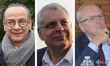 Val-d'Oise. Argenteuil. L'avis des candidats sur le second tour des municipales - La Gazette du Val d'Oise - L'Echo Régional