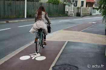 Val-d'Oise. Argenteuil. Face au Covid, le vélo a le vent en poupe - actu.fr