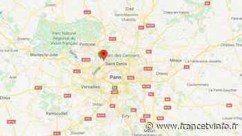 Argenteuil : une deuxième nuit de tensions après la mort à moto d'un jeune homme le week-end dernier - Franceinfo