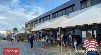 Lauro de Freitas dispara e confirma 62 novos pacientes com Covid-19; total já chega a 280 - Bahia No Ar!
