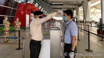 Delhi Airport set to resume flight operations after two months, takes measures to provide safe environment to passengers