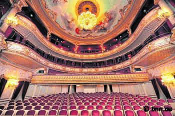 Theater Baden-Baden plant kleineres Format für laufende Spielzeit - BNN - Badische Neueste Nachrichten