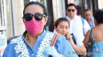 Muestra San Pedro medidas sanitarias para mercados al aire libre - Blog del Regio