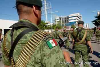 Aumenta cifra de soldados contagiados en San Pedro, Coahuila - Vanguardia MX