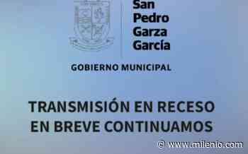 San Pedro, NL hace contrato millonario en privado - Milenio