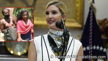 Ivanka Trump praises Bihar girl who cycles 1200km carrying injured father