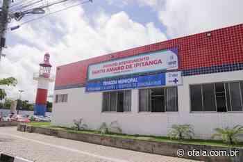 Lauro de Freitas: Centro de Triagem para Covid-19 Já atendeu mais de 700 pacientes - Fala Simões Filho