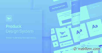 How to Build Design Systems that Empower Marketing Teams