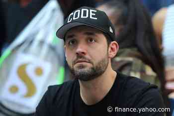 Reddit cofounder Alexis Ohanian: We are entering a 'crypto spring' - Yahoo Money