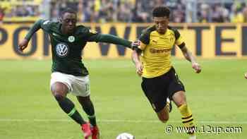 Borussia Dortmund vs Wolfsburg Bundesliga Live Stream Reddit for May 23 - 12up