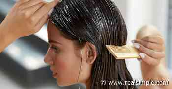 Do These Weird Reddit Hair Hacks Work? Experts Weigh In - Real Simple