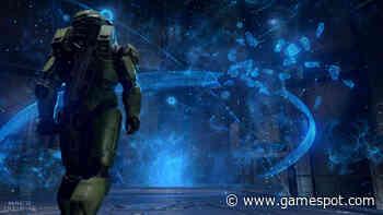 "That Halo Infinite ""Leak"" On Reddit Was Fake, Confirms 343 Dev - GameSpot"