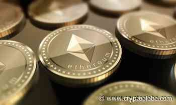 Ethereum News Update: ErisX, Vitalik, OpenEthereum, dYdX, Reddit, Visa's Patent - CryptoGlobe