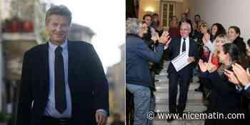 Élus au premier tour des municipales à Biot et Antibes, Dermit et Leonetti vont enfin entrer en fonction - Nice-Matin