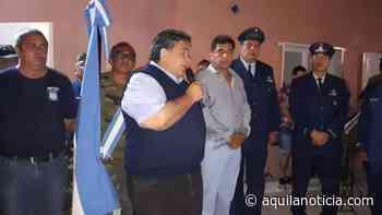 Jose C. Paz acompaño a sus héroes - Aquí La Noticia - Aquí La Noticia