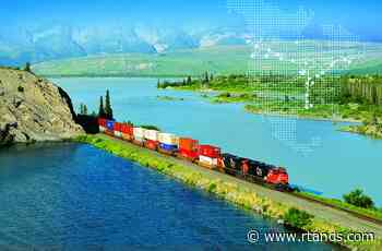Canadian National to offer new intermodal service between Moncton and HalifaxCanadian National to offer new intermodal service between Moncton and Halifax - Railway Track & Structures
