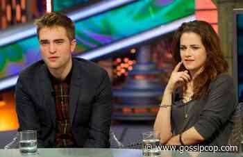 Truth About Robert Pattinson And Kristen Stewart Reuniting - Gossip Cop