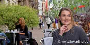 Bilderstrecke: So sieht der neue Theaterplatz in Lübeck aus