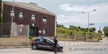 Lo spacciatore della porta accanto arrestato dai carabinieri - Scicli - CorrierediRagusa.it