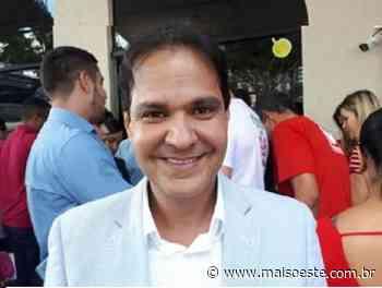 PODCAST - Prefeito de Bom Jesus da Lapa fecha hotéis e abomina mascates no município após caso de covid-19 - maisoeste