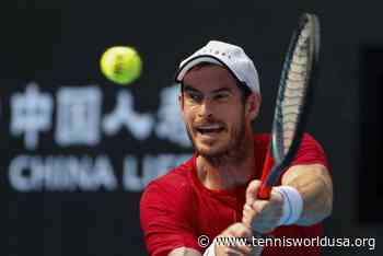 Andy Murray on the pressures of individual sports vs. team sports - Tennis World USA