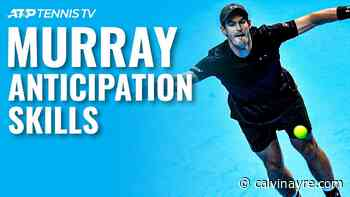 National Championships relaunched, Andy Murray turns 33 & Hossam banned for Life - CalvinAyre.com