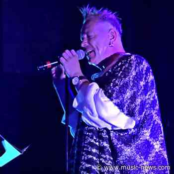 John Lydon to host quarantine party to celebrate new documentary