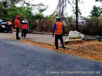 Inescrupulosos cortaron fibra óptica de Intercable en Charallave - Últimas Noticias