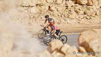 Rennrad: Fahrradhose und Trikot als Mode-Statement - WELT