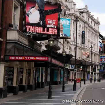 West End Producer: Without Help, Our Theatres Will Be Obliterated
