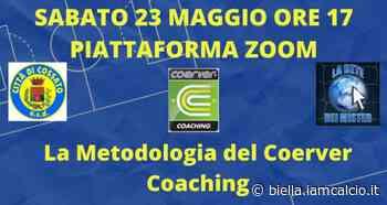 La Metodologia del Coerver Coaching - Biella IamCALCIO