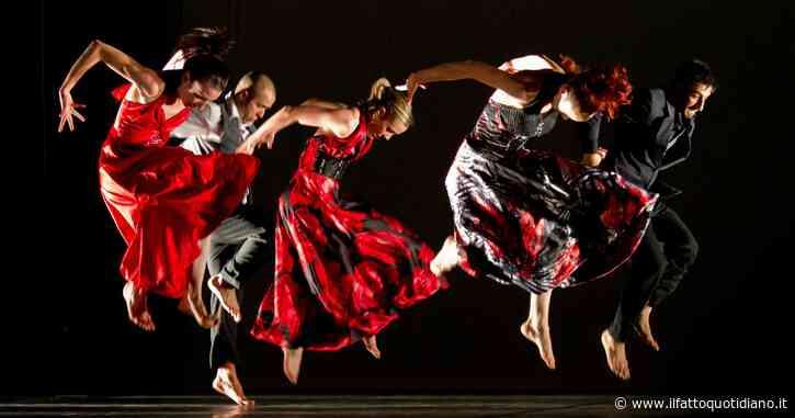 Artista o sfigato? Vivere di danza in Italia è quasi impossibile e la pandemia ha fatto il resto