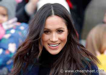 Is Meghan Markle Going to be Gwyneth Paltrow's Biggest Competitor? - Showbiz Cheat Sheet