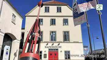 Gastronomie: Flensburger Restaurant bietet Spitzenküche