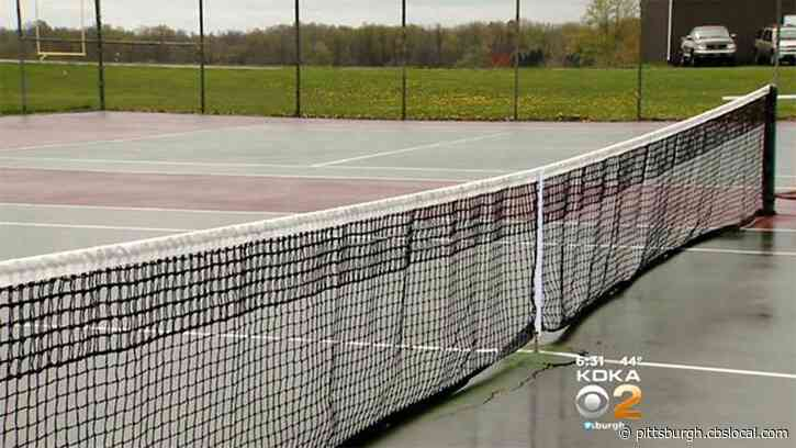 Pittsburgh Parks And Recreation Department Reopen Tennis, Pickleball Courts
