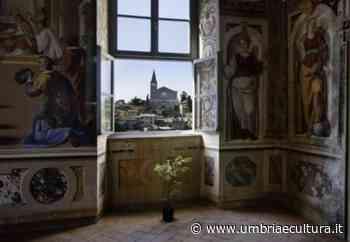 A Todi la bellezza vi aspetta: testimonial d'eccezione raccontano la città - Umbria e Cultura